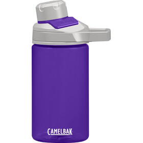 CamelBak Chute Mag Borraccia 400ml, iris